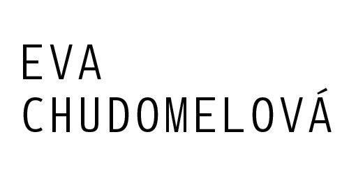 eva chudomelova